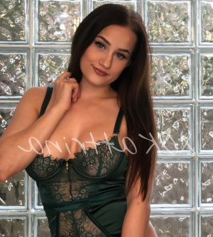 Anne-paule independent escort