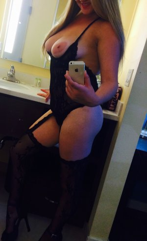 Elinna incall escort in Foothill Farms