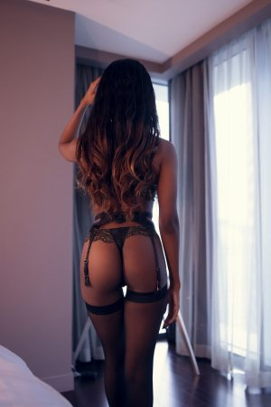 Souane outcall escort in Converse