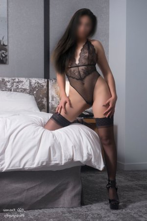 Sidjie escort girl in Fort Meade MD