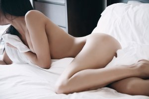 Lisanna escort girl