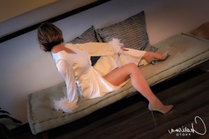 Ildiko incall escort in Bridgeton