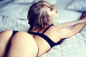 Anne-lys outcall escorts